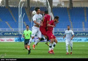 تیمی با دو اسم در لیگ برتر فوتبال!