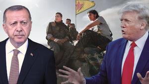 پیامدهای منفی مداخلات منطقهای ترکیه بر اقتصاد شکننده این کشور / موج آوارگان، حملات شبه نظامیان کُرد و تنش با روسیه و امریکا آینده سیاسی اردوغان را تهدید میکند +فیلم و تصاویر