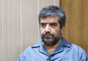 قوه قضائیه تصویر «سردار قلابی» متهم به ادعای نفوذ نزد مأموران را منتشر کرد