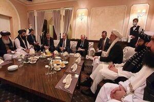 طالبان نگذارد از افغانستان علیه کشورهای همسایه و منطقه استفاده شود