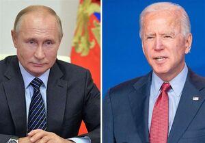 دیدار پوتین و بایدن امسال امکان پذیر است
