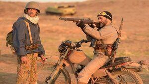 اکران آنلاین فیلم سینمایی «تک تیرانداز» از ۵ آبان