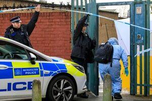۳ مجروح بر اثر حمله با سلاح سرد در پایتخت انگلیس