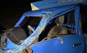 تصادف در محور نوشهر - رویان سه کشته بر جای گذاشت