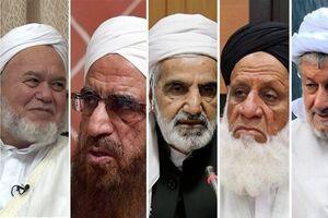 جمعی از علمای اهل سنت: جمهوری اسلامی الگوی مناسبی در زمینه وحدت است