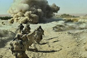 هزینه حملات آمریکا به افغانستان و عراق برای غیرنظامیان