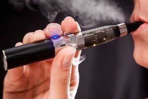 پنهان کاری بزرگ سازندگان سیگارهای الکترونیکی