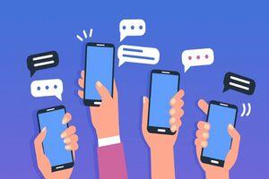 هشدارهای پیامکی پلیس فتا برای شهروندان