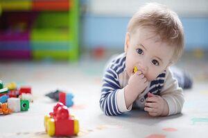 چه زمانی کودک به توجه نیاز دارد؟