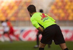 اعلام اسامی داوران هفته دوم لیگ برتر فوتبال