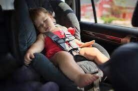۹ نکته برای حفظ امنیت بچهها در ماشین