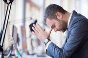 ۸ گام برای کاهش میزان استرس در محیط کار