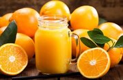 آب پرتقال به مقابله با التهاب کمک میکند