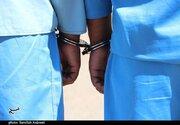 باند قاچاقچیان اسلحه در البرز متلاشی شد