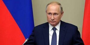 پوتین: به سوی به رسمیت شناختن طالبان حرکت میکنیم