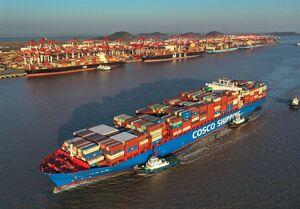 محدودیت ورود کشتیهای چینی به بنادر ایران تکذیب شد
