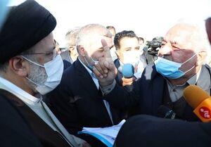 حضور بیواسطه رئیسجمهور پای صحبتهای عشایر مغان +عکس