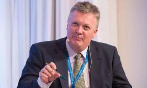 هشدار بانک مرکزی انگلیس درباره جهش نرخ تورم