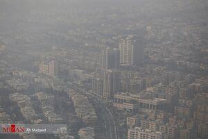 ارتباط آلودگی هوا با پوکی استخوان
