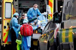 تشدید نگرانیها از شمار مبتلایان به کرونا در انگلیس
