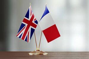 افزایش تنشها در روابط پاریس و لندن بعد از «مذاکرات ناامید کننده»