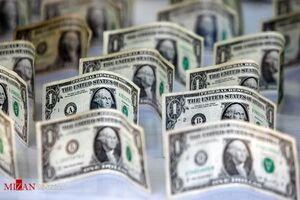 آخرین نرخ ارز در دوم آبانماه