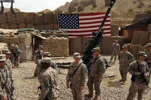 نیروهای ارتش سوریه نظامیان آمریکایی را از حسکه فراری دادند