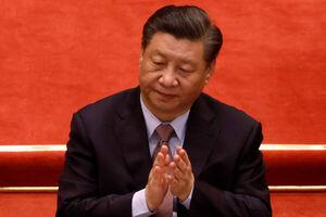 رئیس جمهور چین: مخالف بازی با حاصل جمع صفر هستم