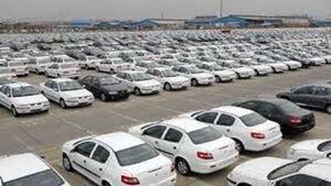 قیمت خودروهای داخلی و خارجی امروز ۳ آبان +جدول