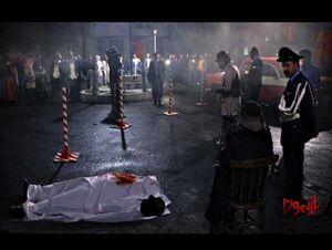 پای قاتل سریالی به تلویزیون باز شد