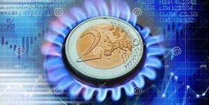 قیمت گاز برای اروپاییها به ۱۱۰۹ دلار رسید