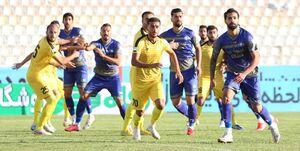 پیروزی گل گهر و پیکان در هفته دوم لیگ برتر