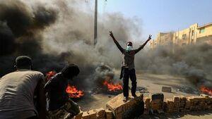 تاریخچه کودتاهای نظامی در کشورهای عربی