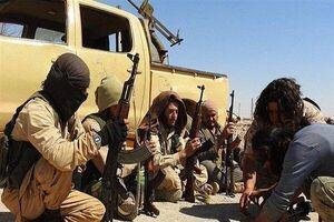 درگیری شدید میان تروریستها در حومه لاذقیه و غرب ادلب