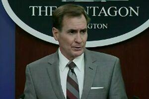 پنتاگون: حمله به پایگاه آمریکا در التنف سوریه «پیچیده و متعمدانه» بود