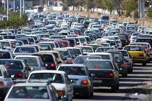 دلیل ترافیک عجیب تهران/کاهش فوتی ها ناشی از کرونا در پایتخت