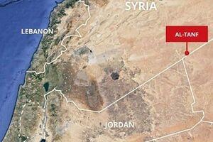 ایران پشت حمله به پایگاه التنف سوریه است