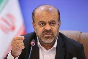 توافق ایران و ترکمنستان برای ۲ برابر شدن ترانزیت ریلی