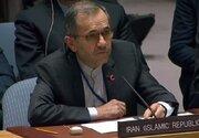 تاکید تختروانچی بر حل مسالمتآمیز بحران سوریه