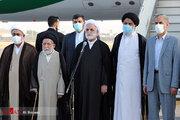 امروز دولت، مجلس و قوه قضاییه برای حل مشکلات کشور مصمم هستند/ استانی با امکانات گسترده خوزستان نباید مشکل اقتصادی و بیکاری داشته داشته باشد