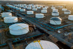 سقوط سنگین قیمت نفت خام