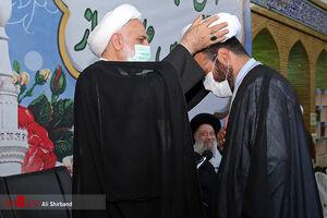 عکس/ حاشیههای سفر اژهای به خوزستان