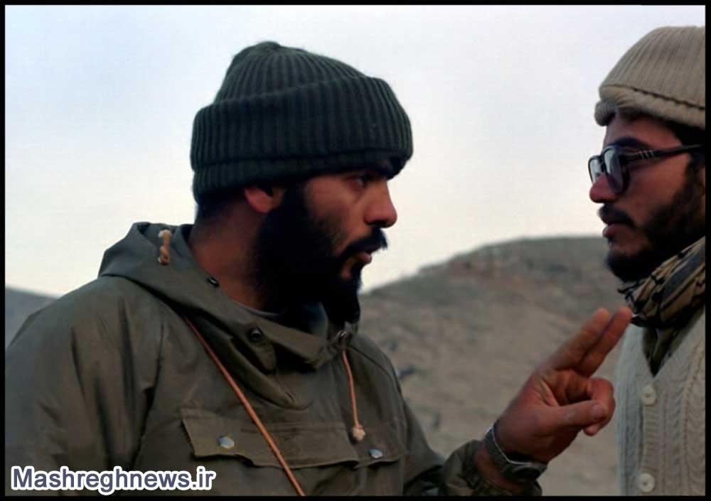 همسر حسین الله کرم کشف حجاب حسین الله کرم فرزندان حسین الله کرم بیوگرافی حسین الله کرم انصار حزب الله