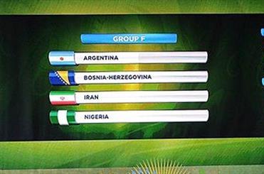 دانلود جدول بازیهای جام جهانی 2014