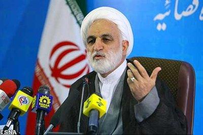 واکنش اژه ای به اظهارات روحانی درباره رئیس دولت اصلاحات