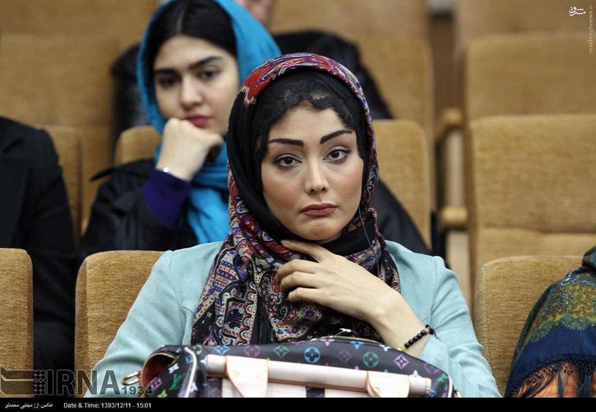 عکس/ جشنواره مد و لباس فجر