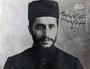 سید ضیاء از کودتای 3 اسفند