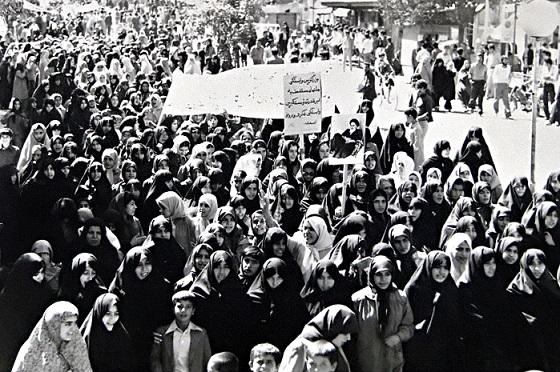 نظر حسن روحانی درباره حجاب اجباری