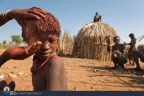 آفریقایی که هست؛ آفریقایی که میشناسیم!/ درحال ویرایش