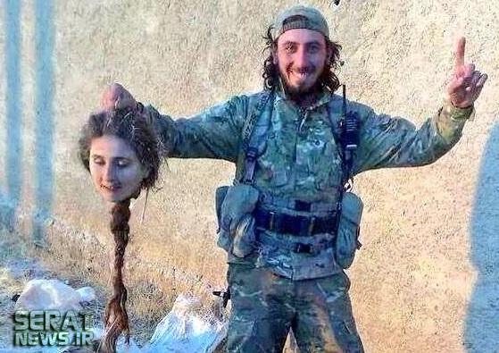 توئیتر، شیپور جنگ فرزندان یزید + تصاویرچیدمان تیمهای تبلیغاتی داعش در توئیتر + تصاویر // در حال ویرایش